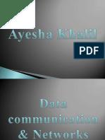 datacommunicationnetworks-140108235427-phpapp02