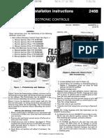 henywell control manual