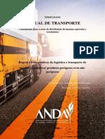 Manual de Transportes cargas perigosas