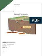 Sismos Y Terremotos.docx