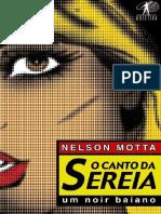 O Canto da Sereia - Nelson Motta.pdf