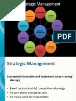 SU8.2 Strategic Management