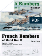 WAFFEN-French Bombers of World War II in Action