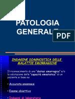 20-Diagnostica emostasi