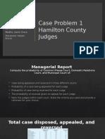 PPT Hamilton Judges Case Problem