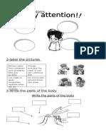 Dengue Activity.doc