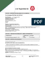 SDS Ursa Premium TDX 15w40