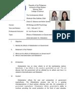 17 - EffectsOfGlobalisationOnGovernment - GIDUCOS, GALLETES, GOMEZ