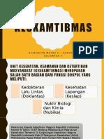 MATRA II - KESKAMTIBMAS