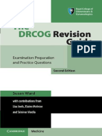 The DRCOG Revision Guide Examination Preparation and Practice Questions 2nd edition.pdf