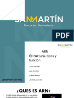 DIAPOSITIVAS DE ARN.ppt