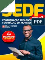 SEDF - BNCC - Coordenação Pedagógica e Currículo