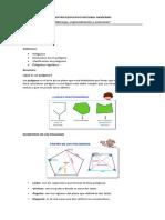 resumen geometria 6. poligonos