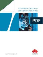 HUAWEI+CloudEngine+12800+Switch+Datasheet
