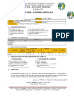 Relatório Operacional Agrotins