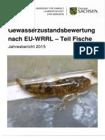 Gewaesserzustandsbewertung Nach EU-WRRL Teil Fische 2015 (1)