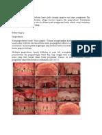 Teknik bedah periodontal111
