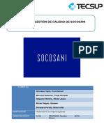 Socosani SA
