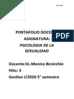 Natalia Gonzales de Prada - PORTAFOLIO  hito 3 procesual