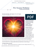 The Heart Meridian, The Emperor Over All Organs –.pdf