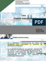 Diseño Instruccional (corregir).ppt