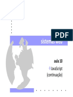 sw10 - JavaScript2