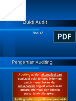 f. Bukti Audit.ppt