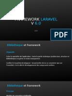 LARAVEL 6.0