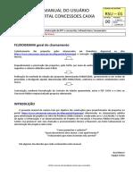 Manual do Usuário - RSU