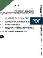 VV.AA. - Historia crítica de la filosofía occidental I.pdf