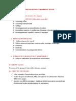 PLAN DE DIGITALISATION COM.