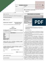 Resolución SBS Nº 1352-2020