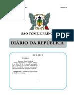 Decreto - Lei n.º 09_2018 Estatuto da USTP