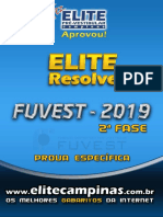 Elite_Resolve_FUVEST_2019_ESPECIFICAS