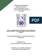 3  RECOMENDACIONES NUTRICIONALES DE LOS DIFERENTES GRUPOS ETAREOS..docx