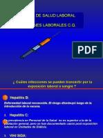 Exposicion Laboral