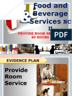 Food and Beverage Services - final