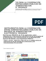 Instrumentos para la coop entre AAPP en AE. Organos. Servicios Comunes kk.pptx