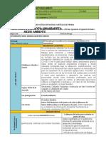 Formato 6 - Medio ambiente NICOL DANIELA QUEVEDO AMAYA