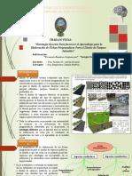 Estrategia Docente Para favorecer el Aprendizaje para la Elaboración de Fichas Programáticas Para el Diseño de Parques Infantiles