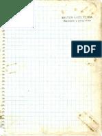 Cuaderno Cuali via Humeda