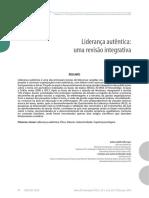 Liderança autêntica uma revisão integrativa 2014.pdf