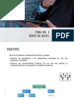 05 - Redes de datos
