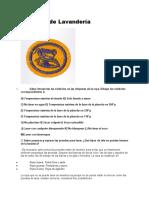 Técnicas de Lavandería (1).docx