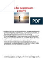 O poder pensamento positivo.pdf