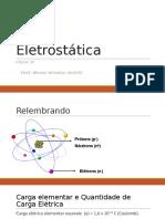 Eletrostática Inicial