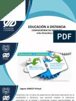 Presentación Difusion 2020