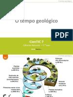 CienTic7- N1 Tempo geológico