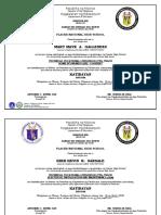 Corrected Diploma