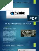 riego -reinke